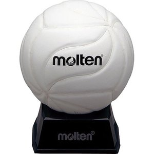 モルテン(molten) サインボール V1M500-W バレーボール 記念品 贈答 プレゼント