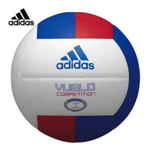 アディダス(adidas) ブエロ コンペディション AV414RB バレーボール 4号球 中学・家庭婦人用|esports