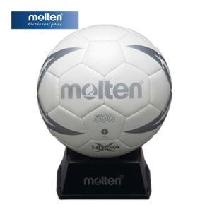 モルテン(molten) サインボール ホワイト H1×500-WS ハンドボール 記念品