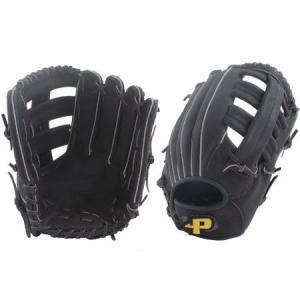 プロマーク(PROMARK) ソフトボール一般用 オールラウンド用 ブラック PGS-3059 ソフトボール 3号用 グローブ esports