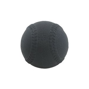プロマーク(PROMARK) 軟式ウェイトボール 500g ブラック WB-500A 野球 練習球 リストトレーニング