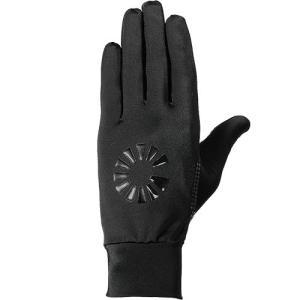 ガビック(GAVIC) フィールドグローブ GA9325 (BLK)ブラック フットサル アクセサリー 手袋 防寒|esports