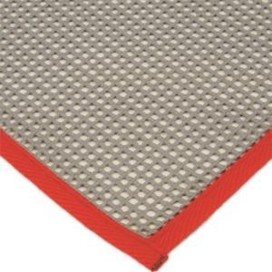 エバニュー(EVERNEW) すべり止めネット 120×300 EKF077 平均台・ロイター板・ふみきり板
