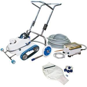 エバニュー(EVERNEW) プールクリーナー PC-8 EHC054 体育 水泳用品 プール 掃除用品 esports