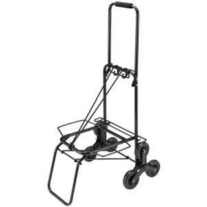 耐荷重 約40kg。階段もらくらく。・手の負担を軽減するウレタン製ハンドル。・3輪タイヤが使用シーン...