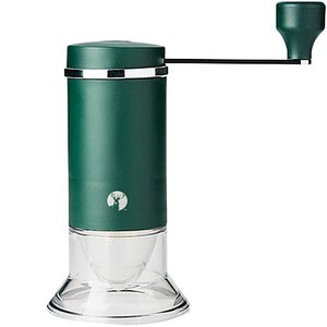 セラミック刃だからできる!茶葉本来の風味をそこなわない。★セラミック刃:金属臭がなく食材本来の風味を...
