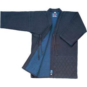 九櫻(クサクラ)KO1 特上総手刺正藍二重 2号 KO12 剣道衣 08|esports