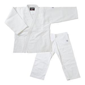 九櫻(クサクラ) 特製二重織柔道衣(上下セット) 3.5Y号 JZ35Y 柔道着 選手用 練習用 JUWE