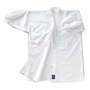 九櫻(クサクラ) 薙刀衣(なぎなた衣) 晒細布製 1号 NAW1 薙刀 SWE 08