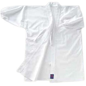 ●納期:3〜5営業日●返品交換:不可[本商品について]晒細布製のなぎなた衣です!。カラー:さらし。サ...