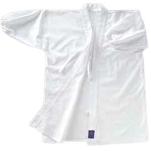 九櫻(クサクラ) 薙刀衣(なぎなた衣) 晒細布製 4号 NAW4 薙刀 SWE