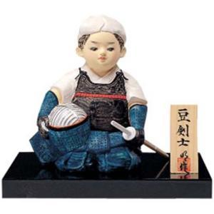 九櫻(クサクラ) 剣道博多人形 KM5 剣道グッズ 大会記念品|esports