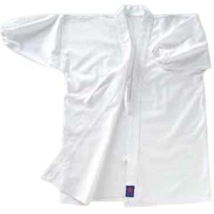 九櫻(クサクラ) 薙刀衣(なぎなた衣) 晒細布製 2号 NAW2 薙刀 SWE