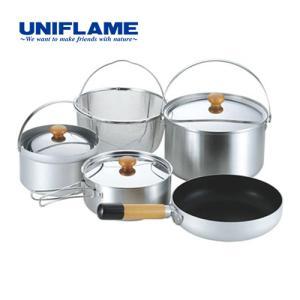 ユニフレーム UNIFLAME fan5 duo 660256 バーベキュー キャンプ 調理器具|esports