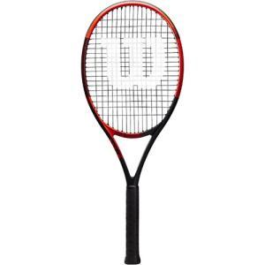 ●納期:翌営業日●返品交換:未使用に限る [本商品について]Wilson硬式テニスラケット、espo...
