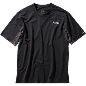 吸汗速乾性に優れるフラッシュドライTM素材を使用したTシャツです。ハイゲージ糸で編み込んだニット生地...