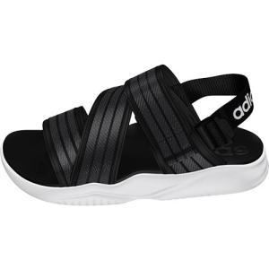 アディダス(adidas) メンズ レディース スポーツサンダル 90s SANDAL コアブラック...