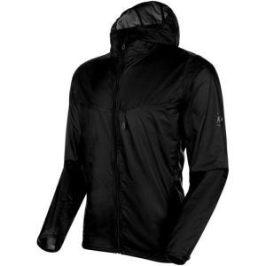 マムート(MAMMUT) メンズ フーディジャケット Convey WB Hooded Jacket...