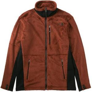 ノースフェイス(THE NORTH FACE) メンズ ジップインバーサミッドジャケット ZI Versa Mid Jacket Bブラウン NA62006 BW フリース アウター カジュアルウェア|eSPORTS PayPayモール店