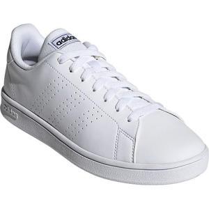 アディダス(adidas) メンズ レディース スニーカー アドヴァンコート ベース ADVANCO...
