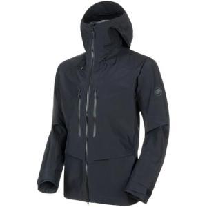 マムート(MAMMUT) メンズ フーデッドジャケット Teton HS Hooded Jacket...