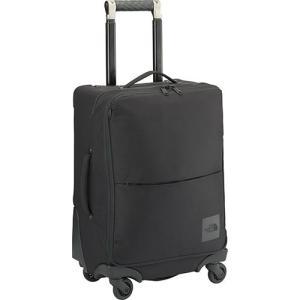 ノースフェイス(THE NORTH FACE) SHUTTLE 4WHEELER シャトル4ウィーラー K/ブラック NM81700 スーツケース ローラーバッグ キャリーバッグ キャリーケース
