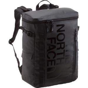 ノースフェイス(THE NORTH FACE) メンズ レディース BC FUSE BOX 2 ヒューズボックス2 ブラック NM81817 リュック デイパック スクエアバッグ