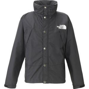 ノースフェイス(THE NORTH FACE) マウンテンレインテックスジャケット MOUNTAIN RAINTEX JACKET ブラック NP11501 アウトドアウェア スポーツウエア メンズ|esports