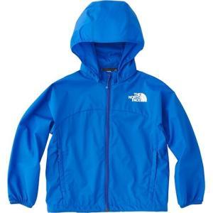 ノースフェイス(THE NORTH FACE) スワローテイルジャケット Swallowtail Jacket キッズ TH/ターキッシュブルー NPJ21853 男児 女児 子供 アウター カジュアル|esports