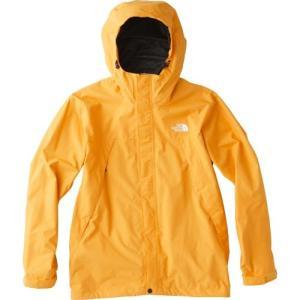 ノースフェイス(THE NORTH FACE) アウトドアウェア スクープ ジャケット Scoop Jacket メンズ ZO/ジニアオレンジ NP61630 アウター 通勤通学 アウトドア|esports
