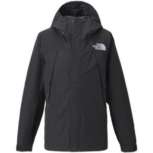 ノースフェイス(THE NORTH FACE) MOUNTAIN JACKET マウンテンジャケット K/ブラック NP61540 メンズ アウトドア カジュアル ウェア TNF 防寒|esports