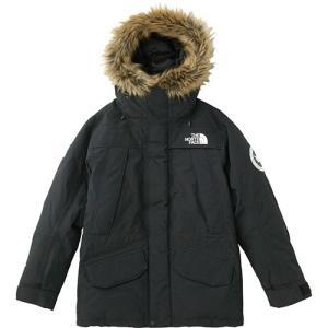 ノースフェイス(THE NORTH FACE) Antarctica Parka アンタークティカパーカ メンズ K/ブラック ND91707 アウター フリースジャケット 通勤通学 アウトドア|esports