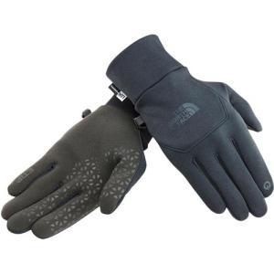 ノースフェイス(THE NORTH FACE) Etip Glove イーチップグローブ UH/アーバンネイビーヘザー NN61626 手袋 通勤通学 防寒 自転車 スマホ|esports