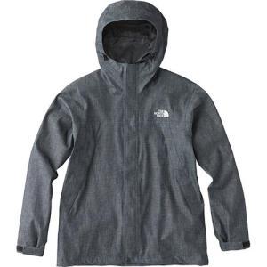 ノースフェイス(THE NORTH FACE) Denim Scoop Jacket デニムスクープジャケット メンズ ID NP61720 アウター デニム 通勤通学 カジュアル アウトドア|esports
