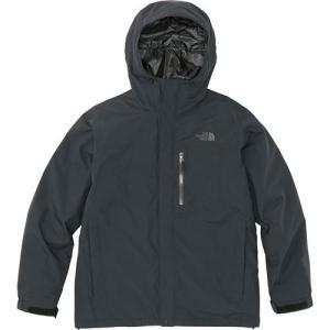 ノースフェイス(THE NORTH FACE) Zeus Triclimate Jacket ゼウストリクライメイトジャケット メンズ K/ブラック NP61733 アウター インナー ダウンジャケット|esports