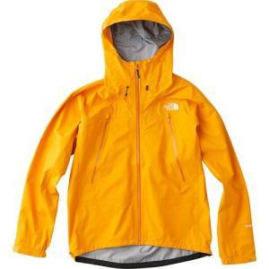 ノースフェイス(THE NORTH FACE) CLIMB VERY LT J クライムベリーライトジャケット メンズ ZO/ジニアオレンジ NP11505 アウトドア アウター フード トップス|esports