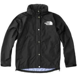 ノースフェイス(THE NORTH FACE) マウンテンレインテックスジャケット MOUNTAIN RAINTEX JACKET K/ブラック NPW11501 アウトドアウェア レディース アウター|esports