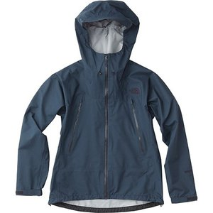 ノースフェイス(THE NORTH FACE) クライムベリーライトジャケット Climb Very Light Jacket レディース UN/アーバンネイビー NPW11505 アウター 通勤通学|esports