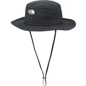 ノースフェイス(THE NORTH FACE) ホライズンハット HORIZON HAT K/ブラック NN01707 メンズ レディース 帽子 ハット UV 日よけ アウトドア|esports
