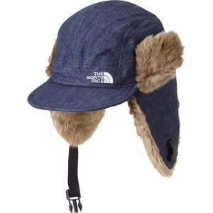 ノースフェイス(THE NORTH FACE) Novelty Frontier Cap ノベルティフロンティアキャップ ID/インディゴ NN41709 帽子 ボア 通勤通学 防寒 カジュアル|esports