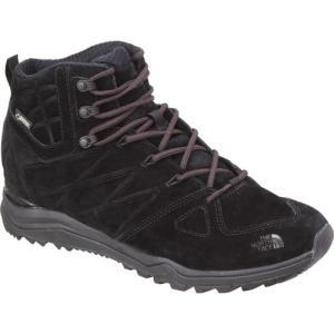 ノースフェイス(THE NORTH FACE) トラバース ファストパック ミッド GORE-TEX KK/TNFブラック NF51625 アウトドアシューズ 登山靴 トレッキングシューズ 防水|esports
