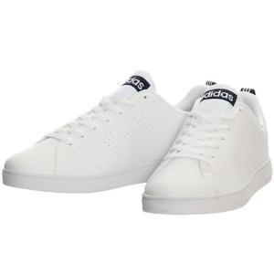 アディダス(adidas) ネオ(NEO) バルクリーン2 VALCLEAN2 ホワイト/ネイビー JAO26 F99252 アディダスネオ スニーカー メンズ レディース シューズ・靴...