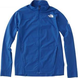 ノースフェイス(THE NORTH FACE) メンズ エイペックスライトジャケット ソーダライトブルー NP21669 SB トレーニングウェア ランニングウェア スポーツウェア|esports