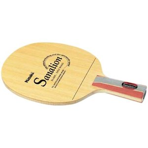 ニッタク(Nittaku) サナリオン C(Sanalion C) NE6652 卓球ラケット 未張り上げ 中国式ペン 以外 esports