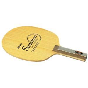 ニッタク(Nittaku) サナリオン D(SANALION D) ST NE6778 卓球ラケット 未張り上げ シェークハンド esports