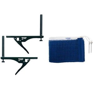 TSP(ティーエスピー) NC サポートセット ブルー 43110 120 卓球 設備 備品|esports
