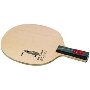 ニッタク(Nittaku) ラージスピア C NC0158 卓球ラケット 未張り上げ 中国式ペン 以外 esports