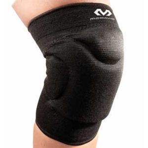 マクダビッド(McDavid) フレックス ニーパッド 2個入り MVJ M602 BK L バレーボール サポーター 膝 ひざ|esports