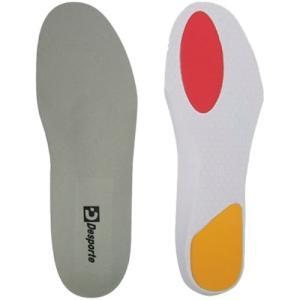 デスポルチ (Desporte) カップインソール DSP-CIS02 サッカー フットサル ケア用品 靴の中敷|esports