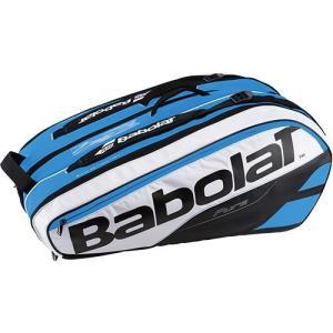 ●納期:翌営業日 [本商品について]テニスラケットが12本収納可能なテニスバッグ。【商品スペック】●...